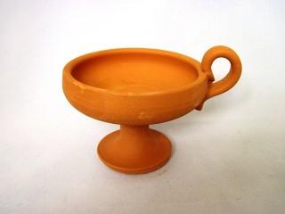 """Ceramic Censer """"Cup"""""""