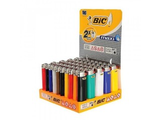Lighter with Stone BIC Big