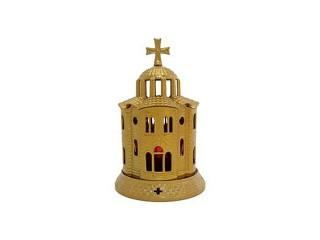 Μεταλλικό Καντήλι Εκκλησία